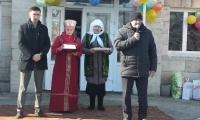 Празднование «Наурыз мейрамы» в Корнеевском сельском округе 21 марта 2019 года